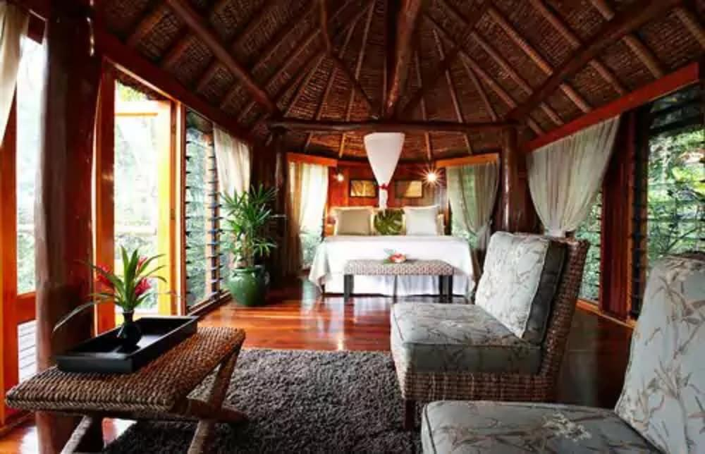 image 1 at Namale Resort and Spa - All Inclusive by Hibiscus Highway Savusavu 244 Fiji
