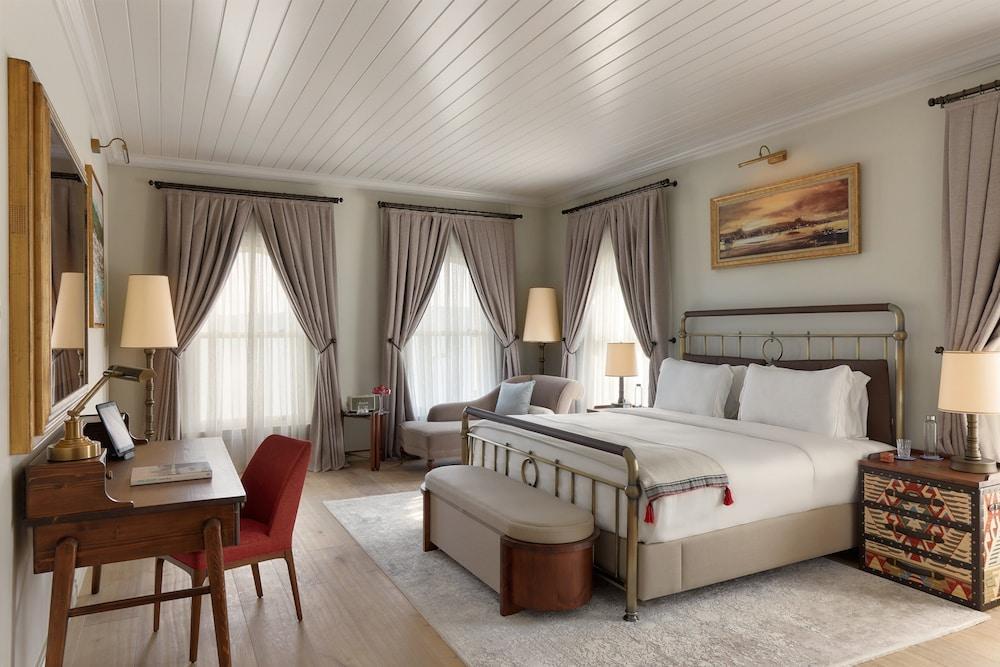 image 1 at Six Senses Kocatas Mansions Istanbul by Merkez Mahallesi, Meserburnu C Sariyer 34450 Turkey