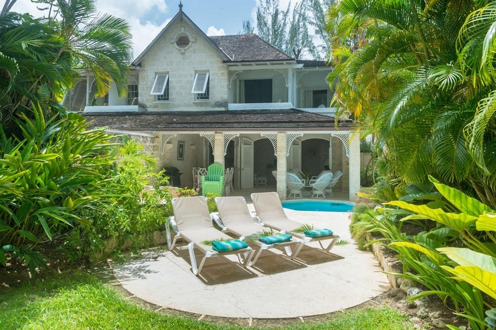 image 1 at Waverly House by Blue Sky Luxury by Highway 1B Gibbes St. Peter 0 Barbados