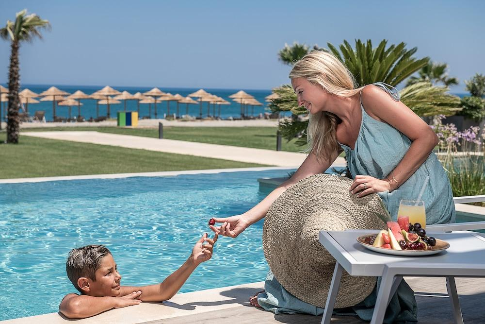 image 1 at Euphoria Resort - All Inclusive by Chania Platanias 730 06 Greece