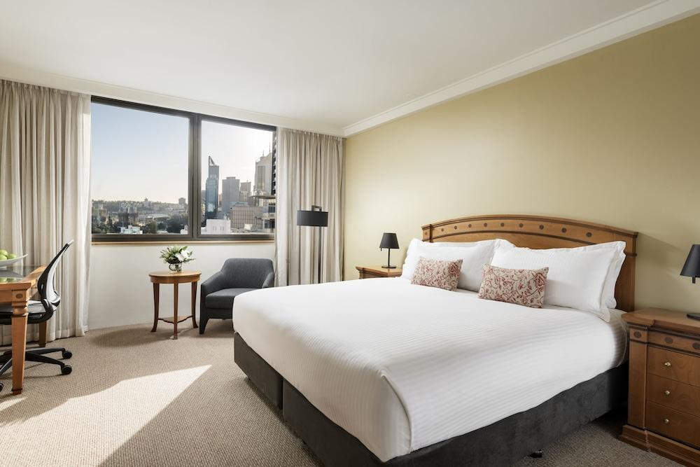 image 1 at Pan Pacific Perth by 207 Adelaide Terrace East Perth WA Western Australia 6000 Australia