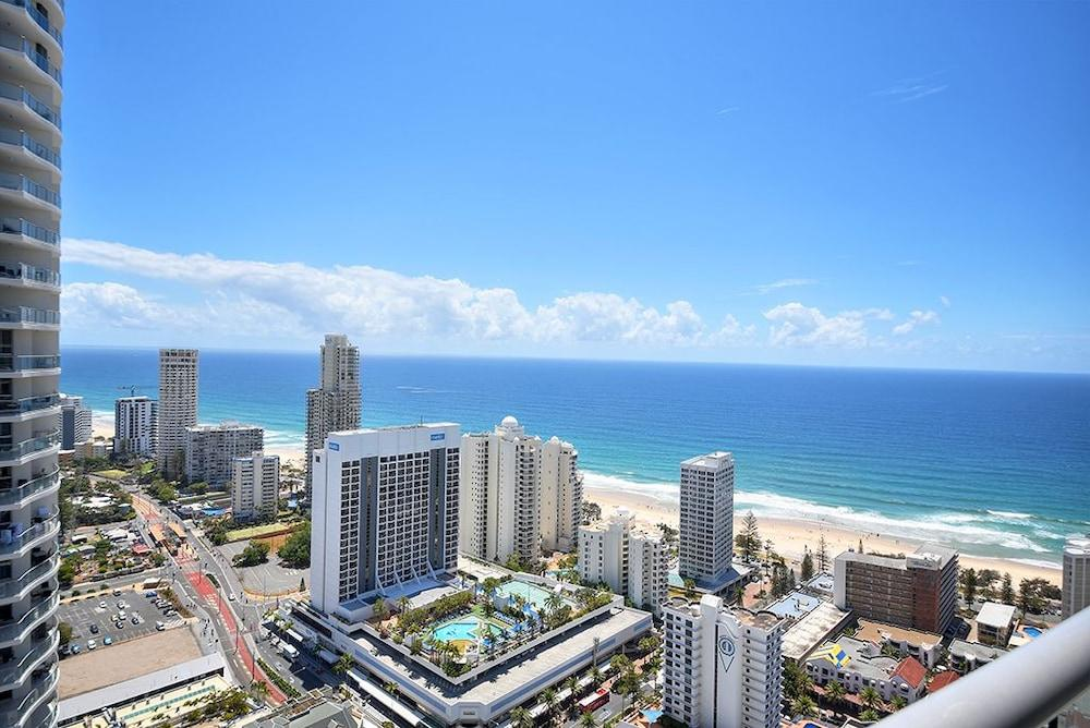 image 1 at Deluxe Chevron Renaissance by 23 Ferny Ave Surfers Paradise QLD Queensland 4217 Australia