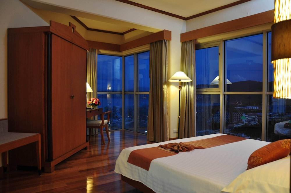 image 1 at The Royal Paradise Hotel & Spa by 135/23, 123/15-16 Rat-u-thit 200 pee Rd Patong Phuket 83150 Thailand