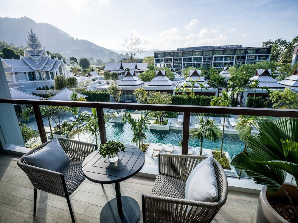 image 1 at InterContinental Phuket Resort, an IHG Hotel by 333, 333/3 Moo 3 Kamala Phuket 83150 Thailand
