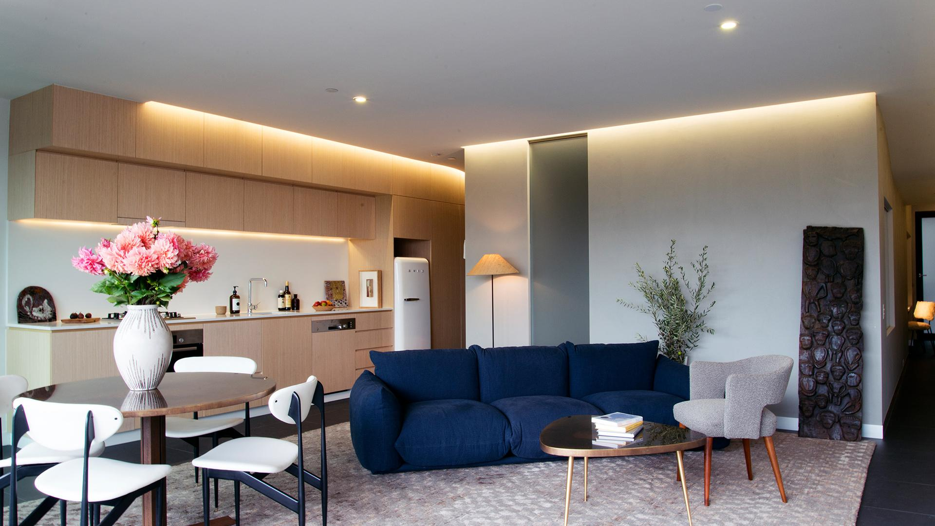 Two Bedder image 1 at Nishi Apartments Eco-Living by Ovolo by null, Australian Capital Territory, Australia
