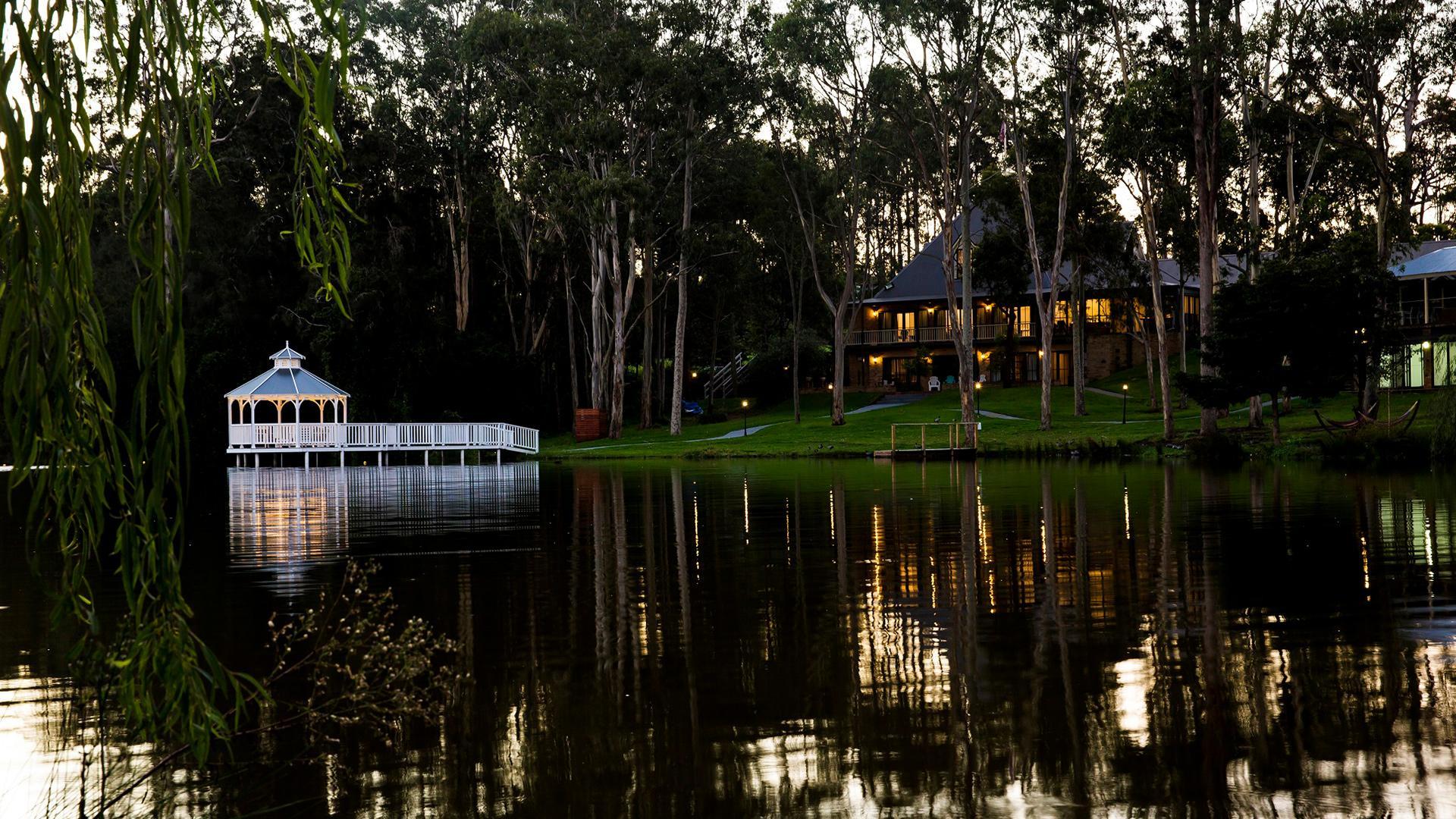 Lincoln Downs Resort