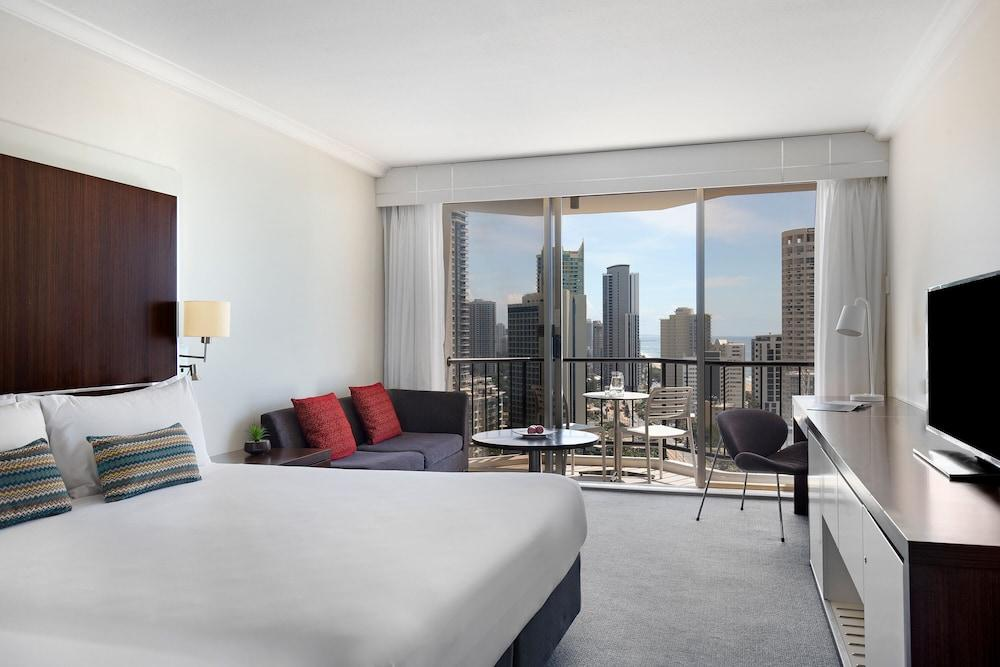 image 1 at Mantra on View Hotel by 22 View Avenue Surfers Paradise QLD Queensland 4217 Australia