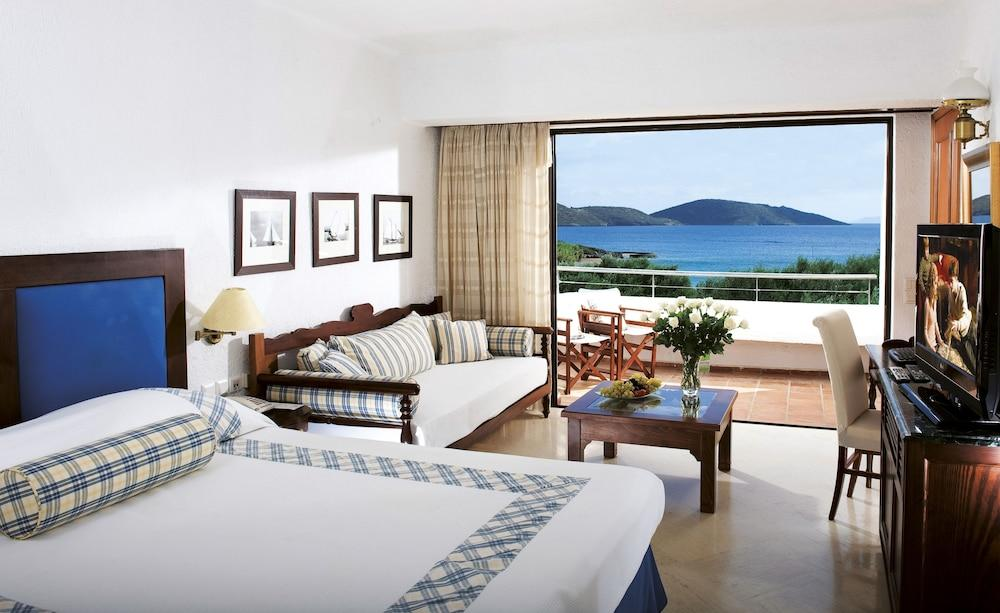 image 1 at Elounda Bay Palace, a Member of the Leading Hotels of the World by Elounda Agios Nikolaos Crete Island 72053 Greece