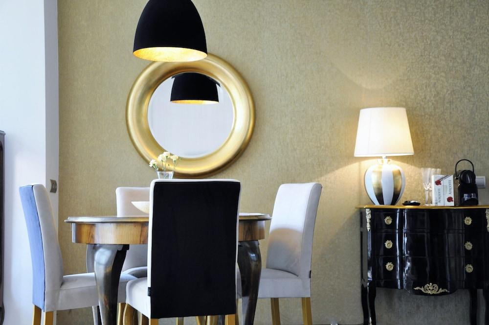 image 1 at MONDRIAN Luxury Suites & Apartments Krakow Old Town by ul. Wielopole 17 Krakow 31-072 Poland