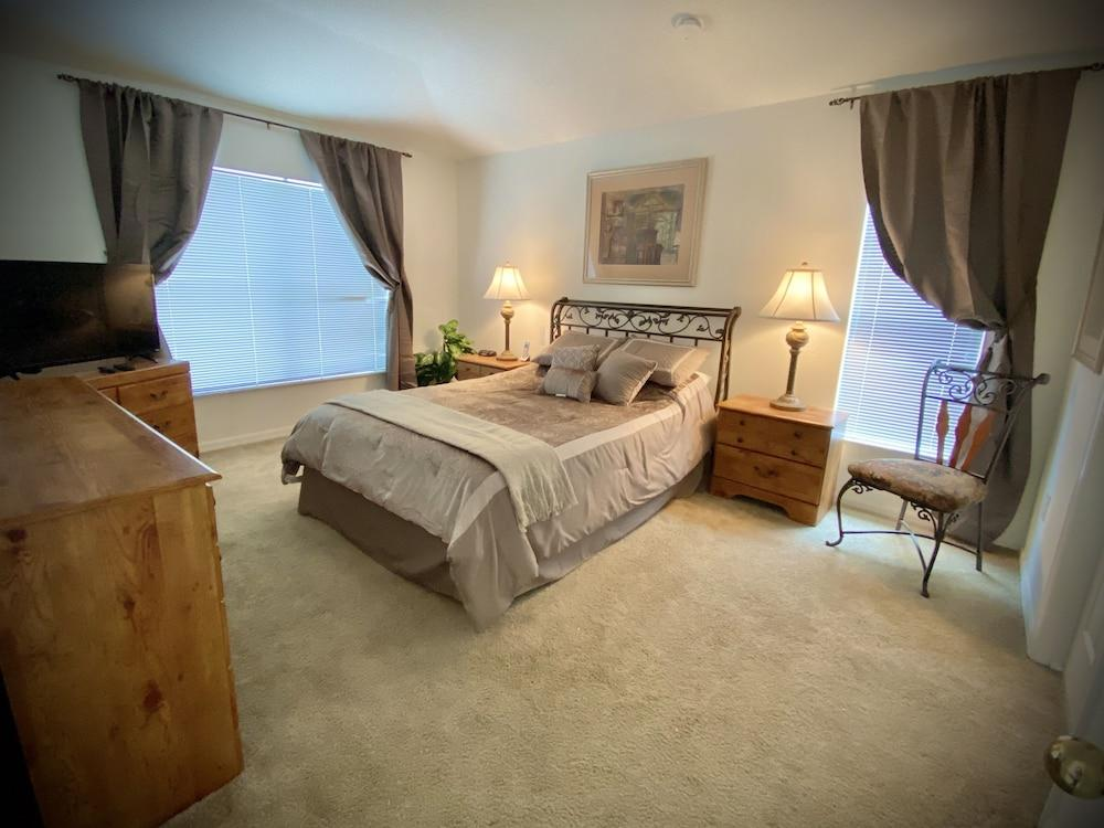 image 1 at Lake View, Private Pool With Spa & Games Room by 925 Seasons Blvd Kissimmee FL Florida 34746 United States
