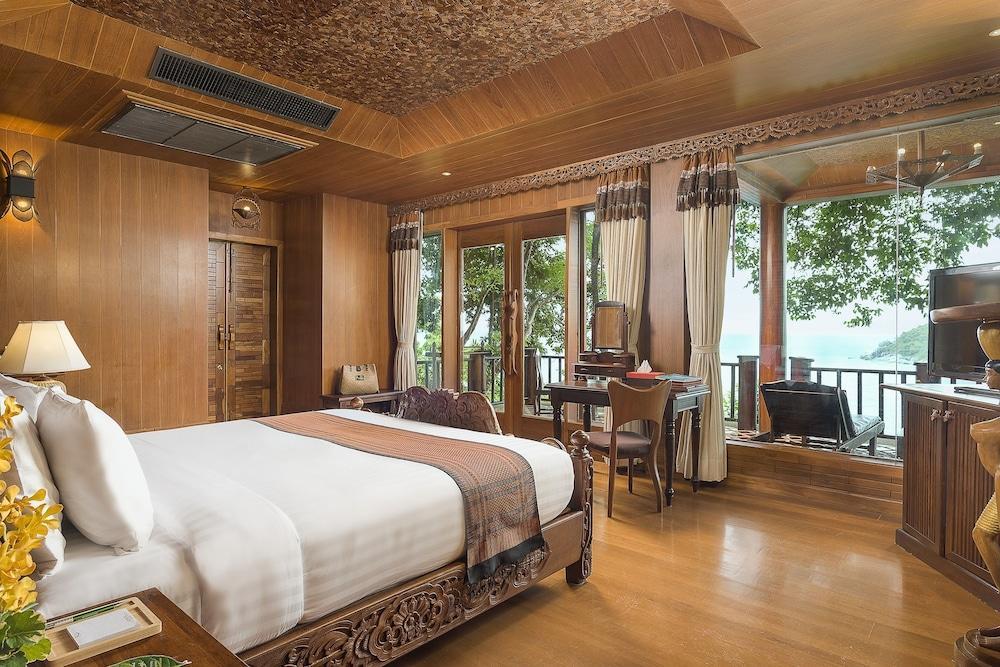 image 1 at Panviman Resort, Koh Phangan by 22/1 Moo 5, T. Baan Tai Ko Pha-ngan Surat Thani 84280 Thailand