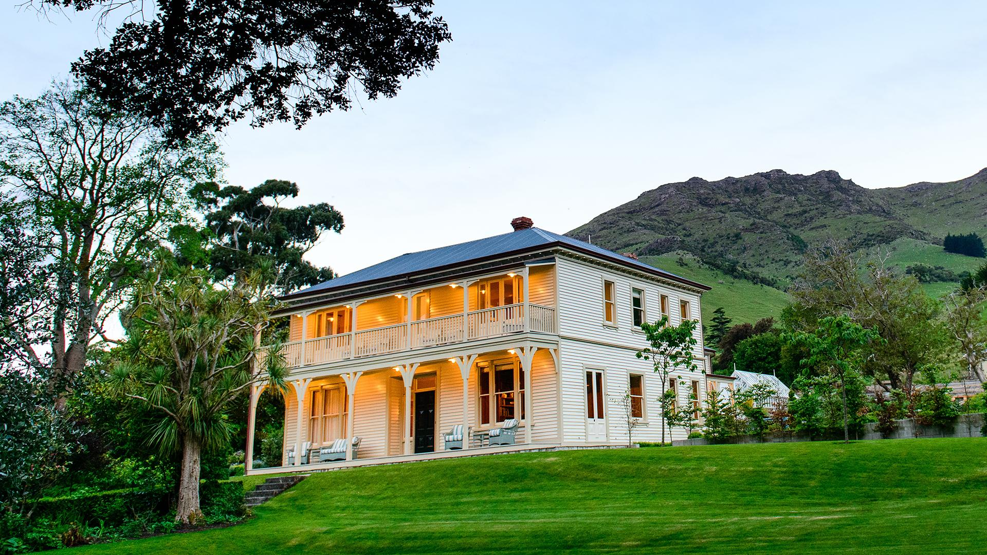 The Homestead image 1 at Annandale by , , New Zealand