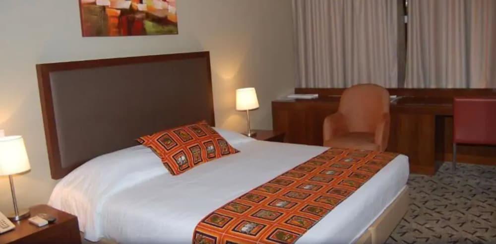 image 1 at Skyna Hotel Luanda by Rua de Portugal, nº 29 Luanda Angola