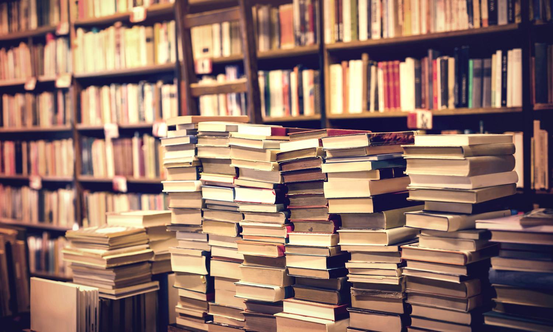 Paradise Bookshop