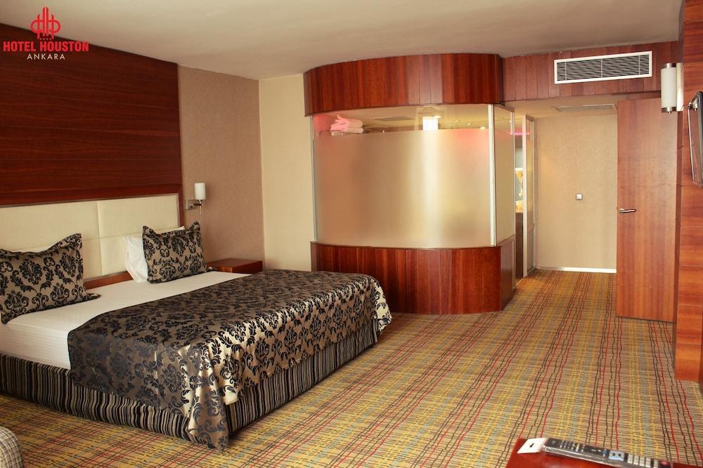 image 1 at Hotel Houston by Guniz Sk. No:26, Kavaklidere Ankara Ankara 06700 Turkey