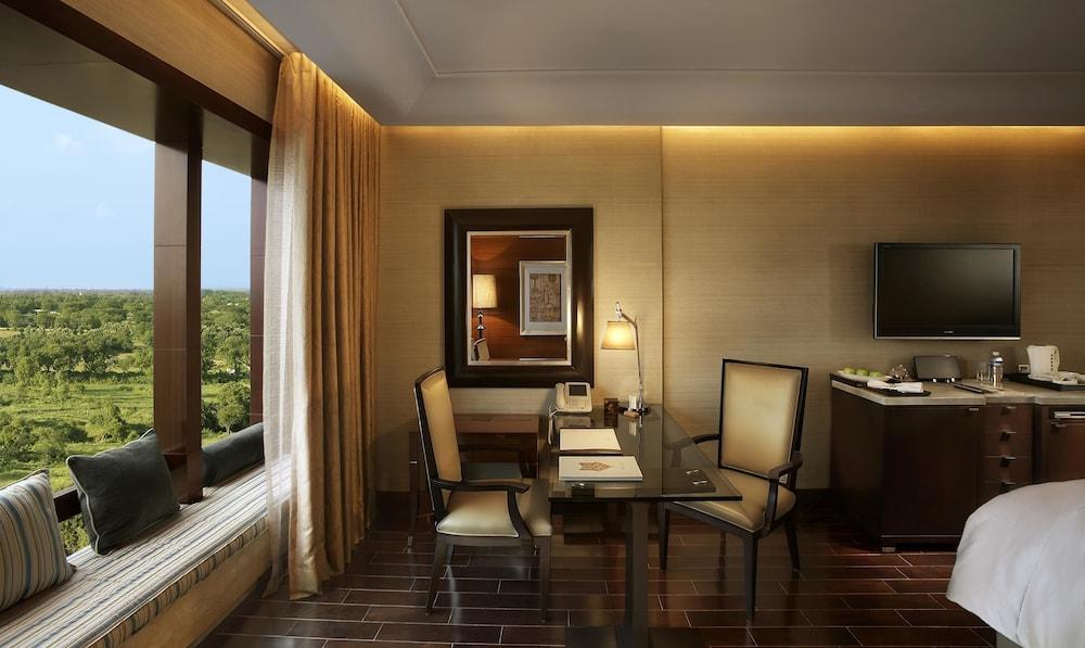 image 1 at The Leela Ambience Hotel & Residences, Gurugram by Ambience Island National Highway-8 Gurugram Delhi N.C.R 122002 India