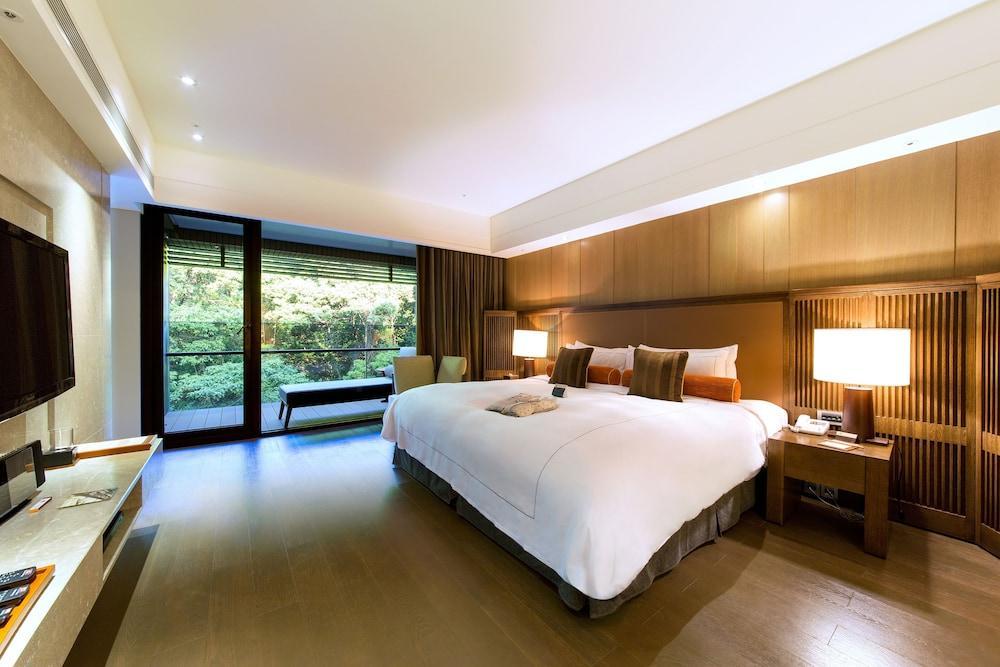 image 1 at Grand View Resort Beitou by No. 30, Youya Rd., Beitou Dist. Taipei 11243 Taiwan