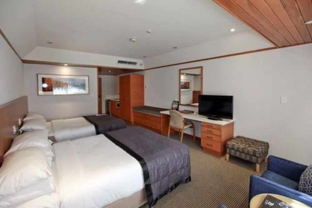 image 1 at Commodore Airport Hotel by 449 Memorial Avenue Christchurch 8053 New Zealand
