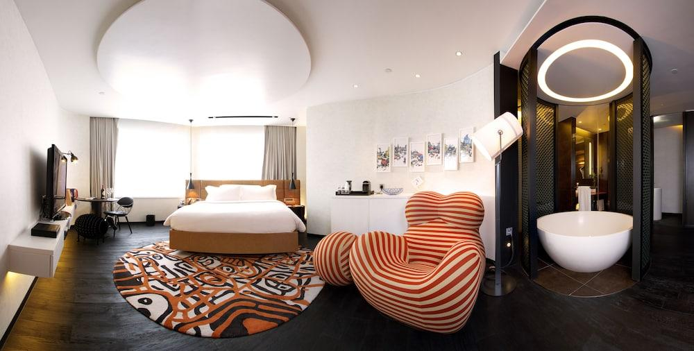image 1 at Naumi Hotel (SG Clean) by 41 Seah Street Singapore 188396 Singapore