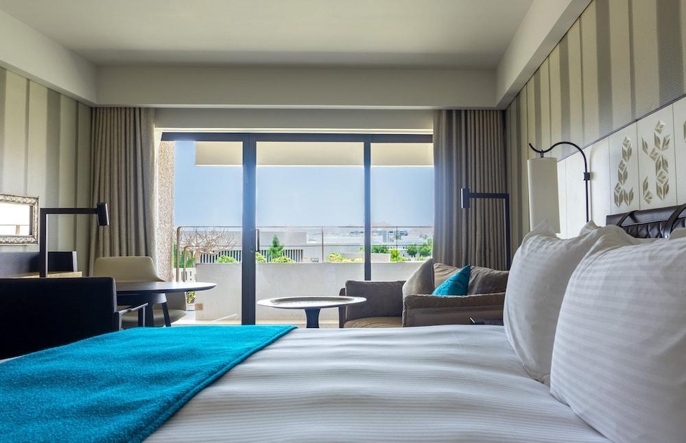 image 1 at InterContinental Muscat, an IHG Hotel by Al Kharjiya Street, Al Shati Area PO Box 398 Muscat 114 Oman