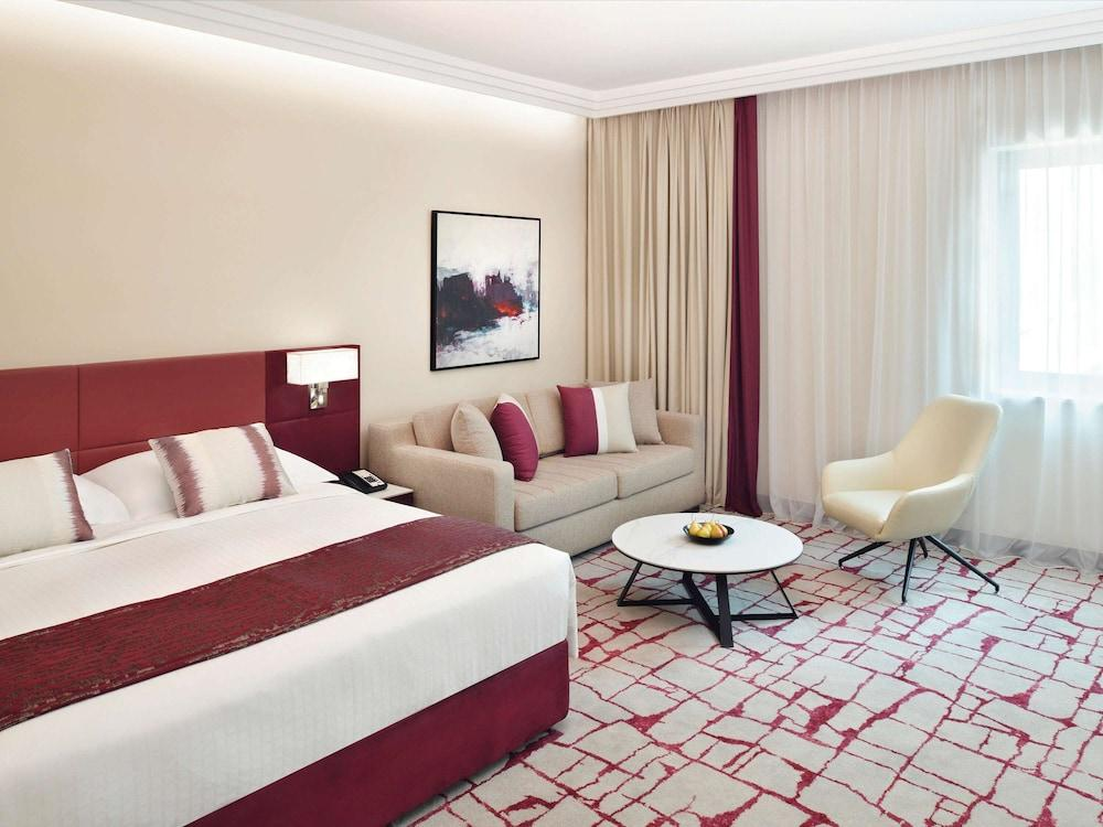 image 1 at Movenpick Hotel & Apartments Bur Dubai by 19th Street Oud Metha Area Dubai 32733 United Arab Emirates