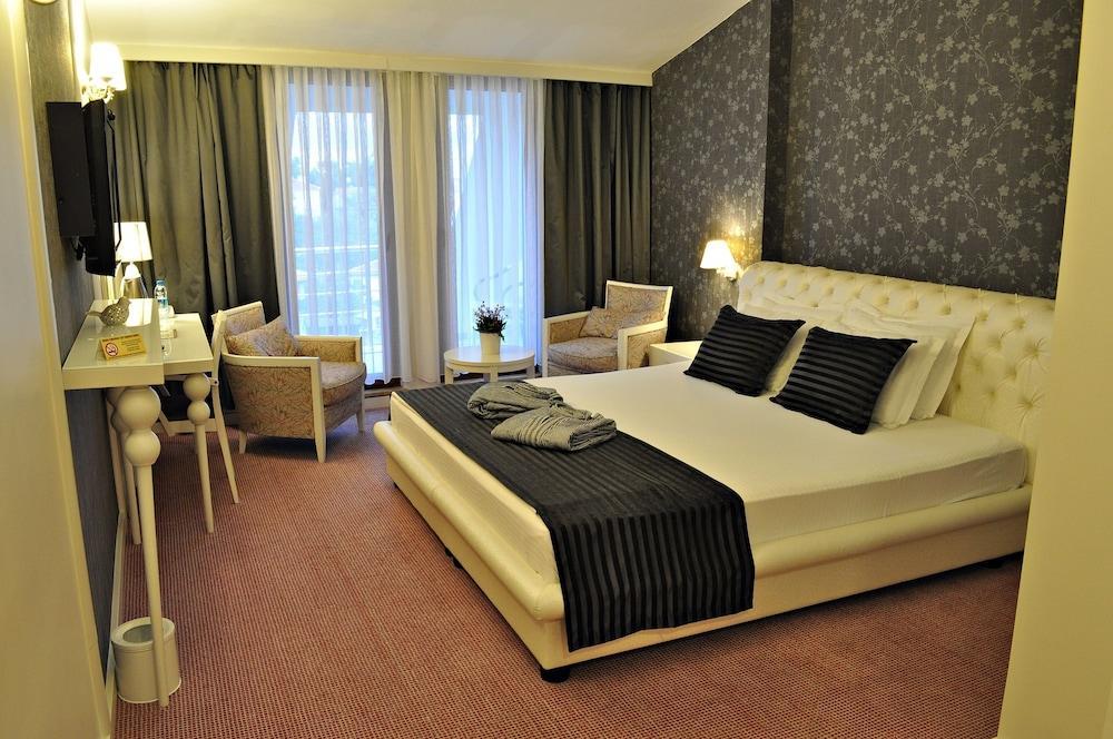 image 1 at Hotel Edirne Palace by Sabuni Mah. Vavli Cami Sok. No:4 Edirne 22100 Turkey