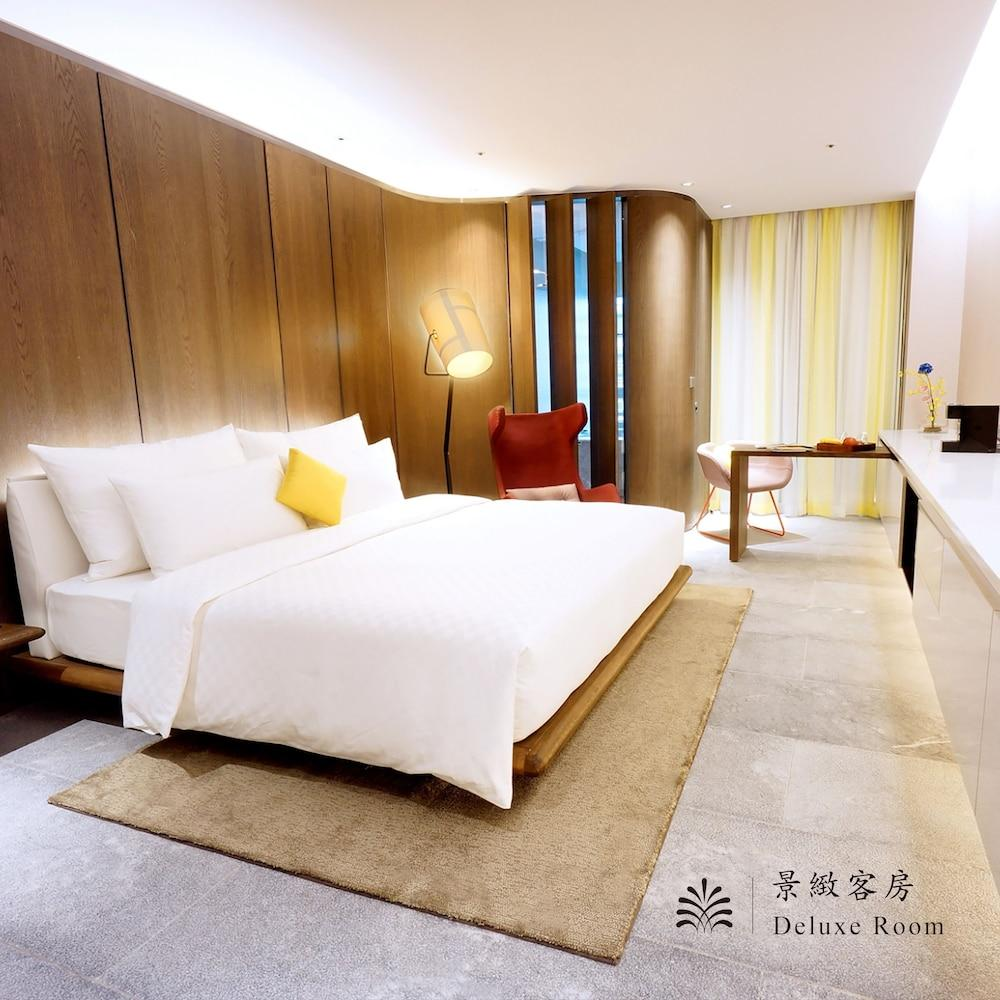 image 1 at Hotel Royal Beitou by No.2, Zhonghe St. Beitou District Taipei 11252 Taiwan