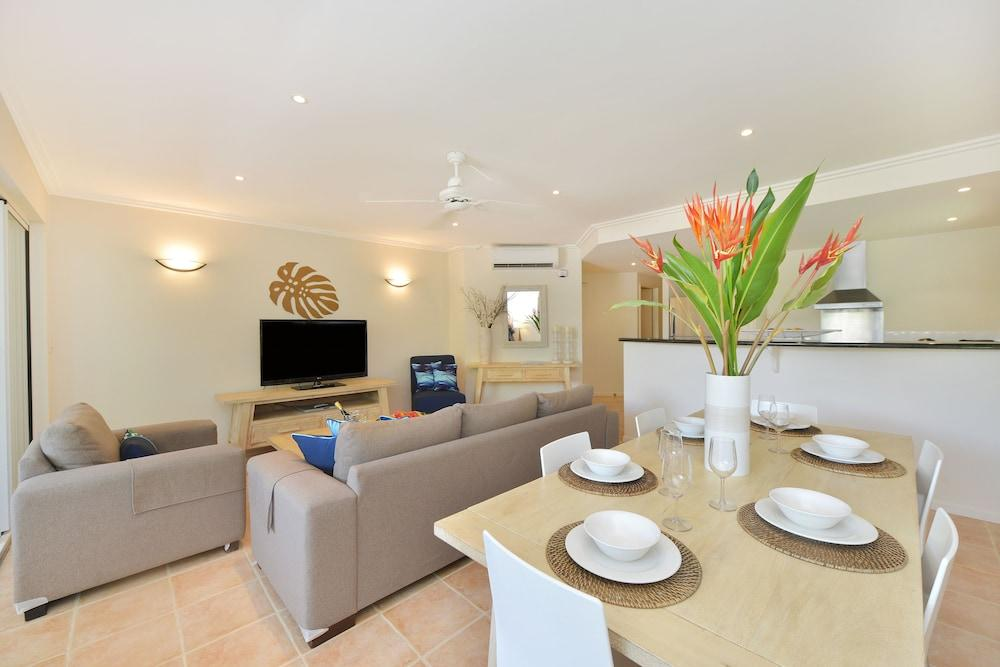 image 1 at Cayman Villas by 35 Mowbray Street Port Douglas QLD Queensland 4877 Australia