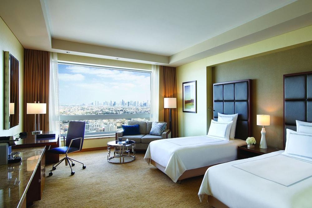 image 1 at Swissotel Al Ghurair by Omar Bin Al Khattab Street Dubai 185051 United Arab Emirates