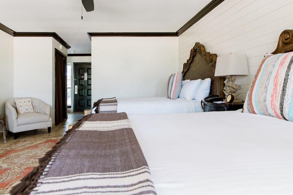 image 1 at Hillside Boutique Hotel by 1651 US Highway 90 West Castroville TX Texas 78009 United States