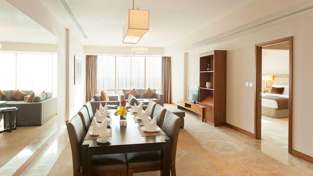 image 1 at InterContinental Doha The City, an IHG Hotel by West Bay Doha 8299 Qatar