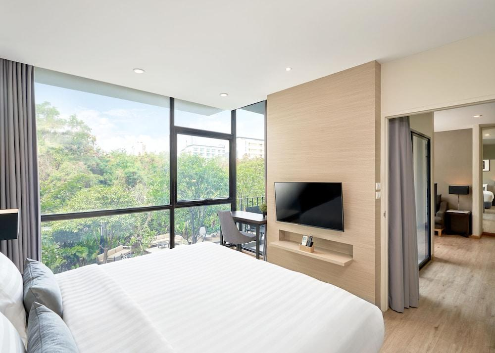 image 1 at Altera Hotel and Residence (Formerly known as At Mind Serviced Residence) by 99/1-2 Moo 9, Tambol Nongprue Pattaya Chonburi 20150 Thailand