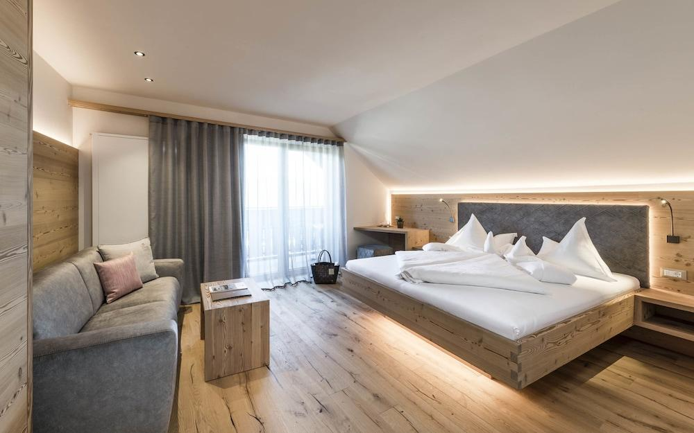 image 1 at Hotel Gasserhof Tradition & Lifestyle by Dorfstrasse 31 Bressanone Brixen 39042 Italy