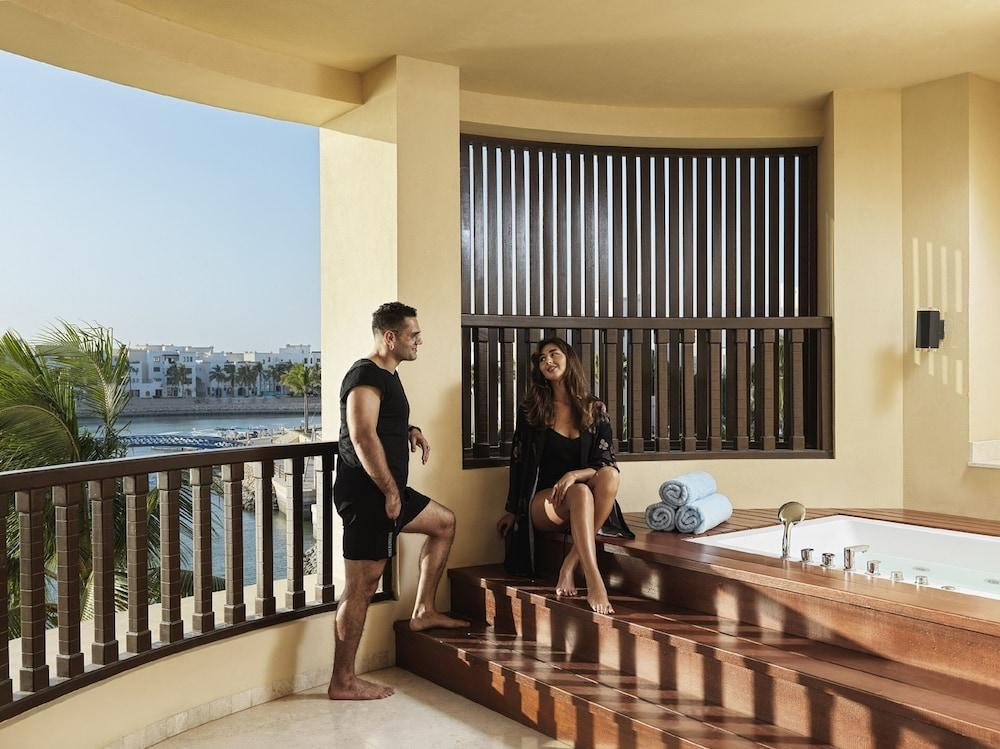 image 1 at Fanar Hotel and Residences by Salalah Salalah Oman