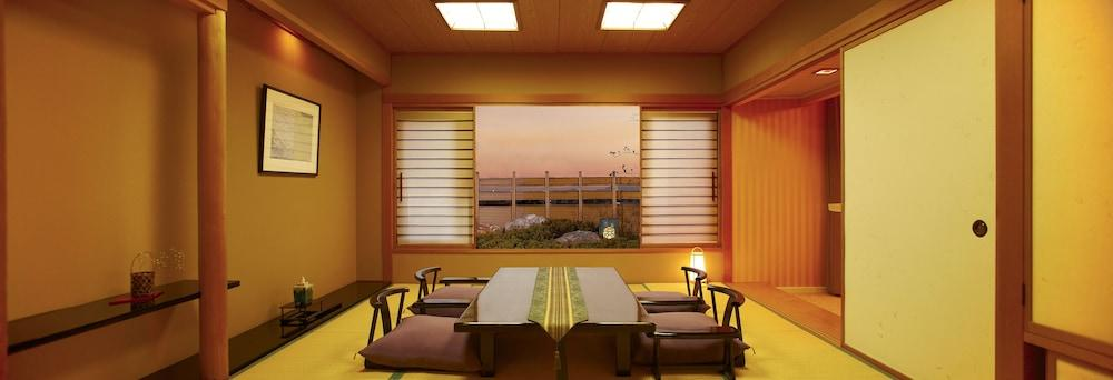 image 1 at Hanabishi Hotel by 1-16-18 Yunokawa-cho Hakodate Hokkaido 042-0932 Japan