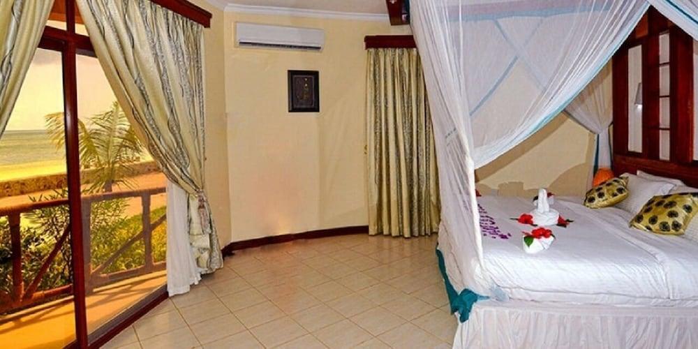 image 1 at AHG Maya Bay Resort & SPA by Sunset Beach Track 839/2007 Michamvi Mjini Magharibi Tanzania