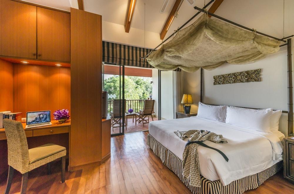 image 1 at Angsana Villas Resort Phuket by Laguna Village, 142/3 Moo 6 A.Talang Choeng Thale Phuket 83110 Thailand