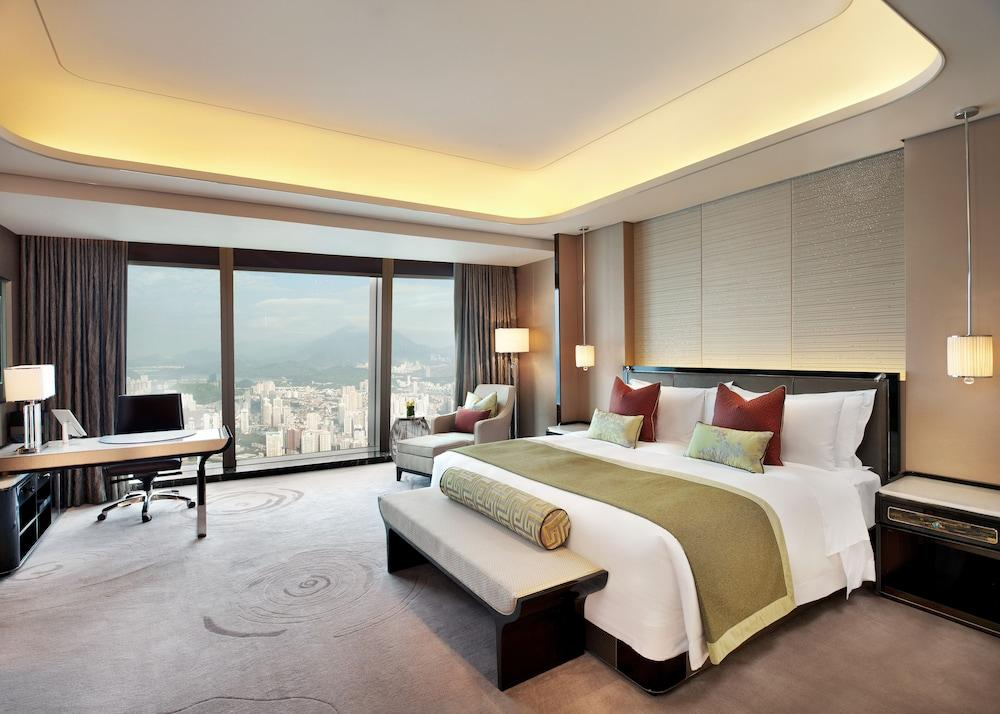 image 1 at The St. Regis Shenzhen by No 5016 Shennan Road East, Luoho Distr. Shenzhen Guangdong 518001 China