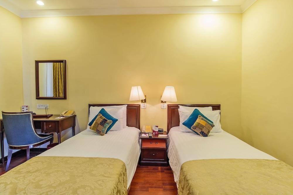 image 1 at Crowne Plaza Hotel Kathmandu-Soaltee, an IHG Hotel by Tahachal Kathmandu 44600 Nepal