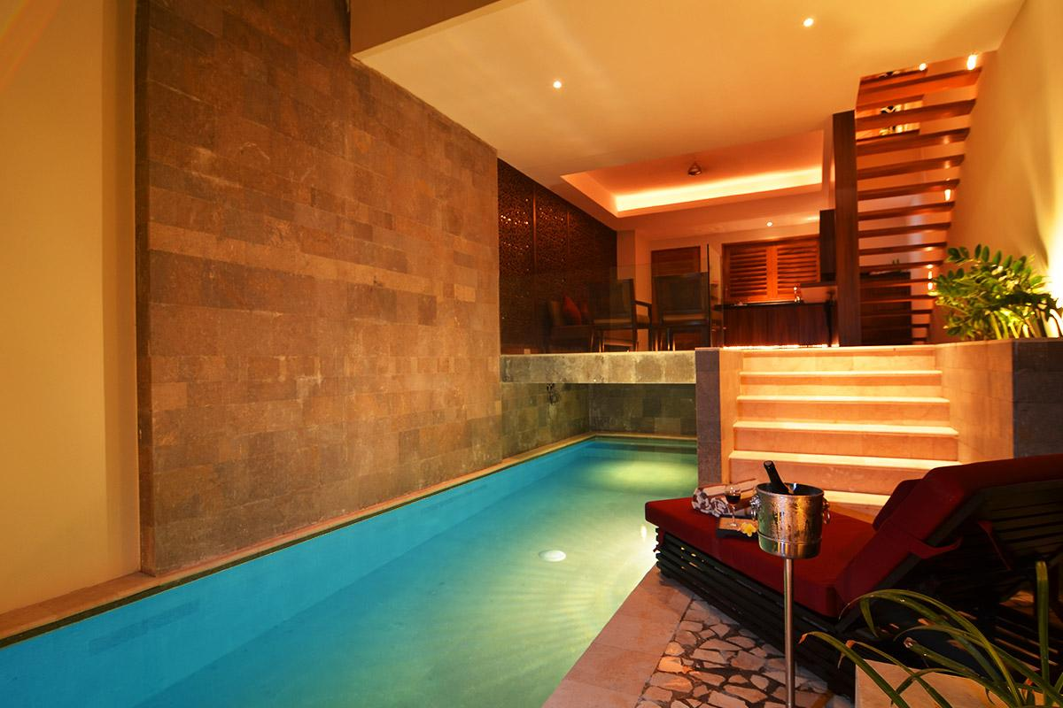 Bali Pool Villa Escape In Seminyak Seminyak Bali