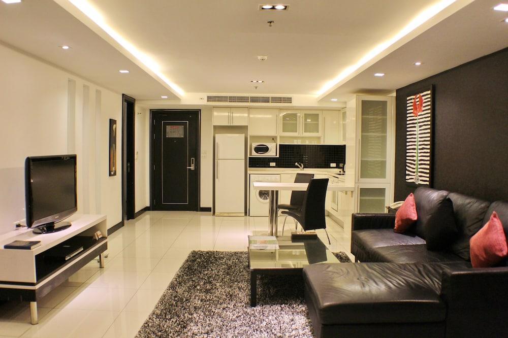 image 1 at Amari Nova Suites by 254 Moo 9 Soi Petchtrakool Nongprue, Banglamung Pattaya Chonburi 20260 Thailand