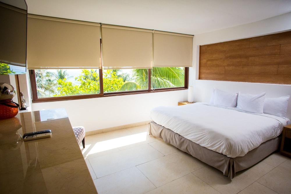 image 1 at Le Reve by MIJ - Beachfront Hotel by Playa Xcalacoco Fraccion 2ª Playa del Carmen QROO 77710 Mexico