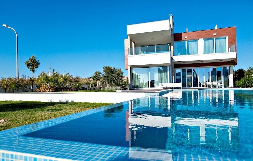 image 1 at Vivo Mare 3 Bedroom Villas by 22, Ammos tou Kambouri, House 2 Ayia Napa 5330 Cyprus