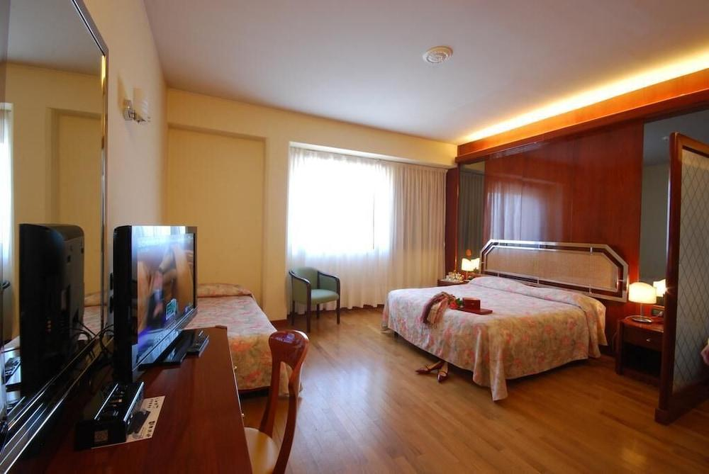 image 1 at Hotel Napoleon by Viale Europa,536 Lucca Tuscany 55100 Italy