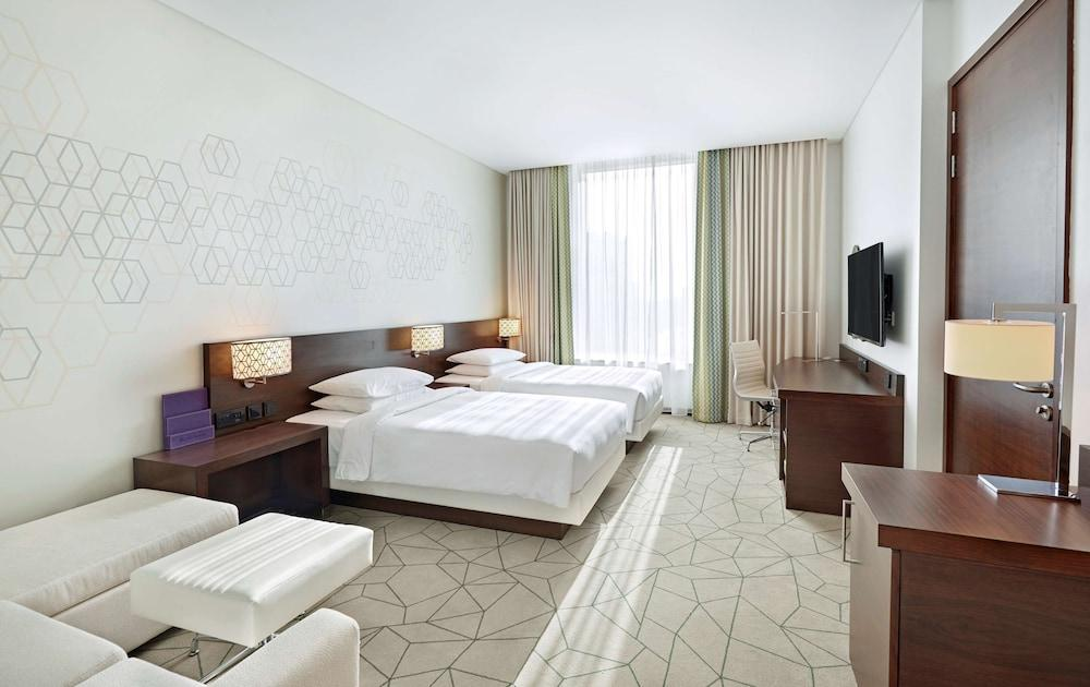 image 1 at Hyatt Place Dubai Baniyas Square by Baniyas Square -14th Road, Diera Dubai AE 33178 United Arab Emirates