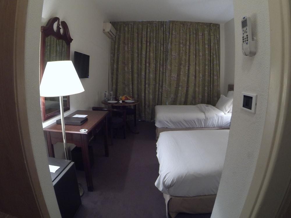 image 1 at Napoleon Hotel by Nehme Yafet Street Hamra Area Beirut Lebanon