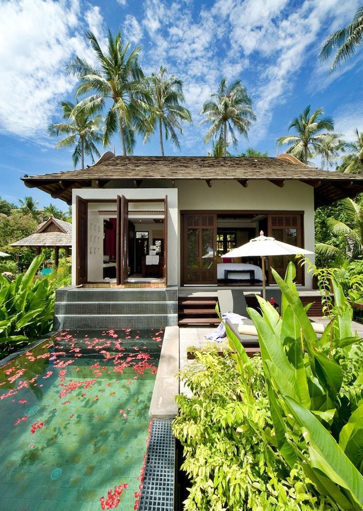 image 1 at Bhundhari Villas by 111/1-2 Moo 5 Chaweng Beach Koh Samui Surat Thani 84320 Thailand