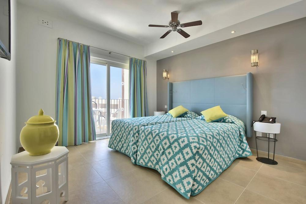 image 1 at db San Antonio Hotel & Spa - All Inclusive by Triq it-Turisti Qawra St. Paul's Bay Malta SPB1024 Malta