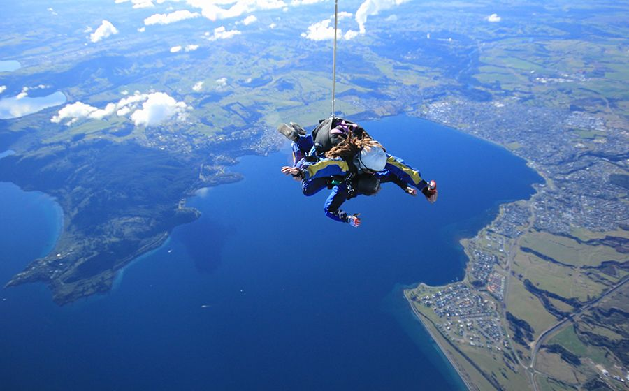 Best of the Best: Check out Some of Our Coolest Experiences