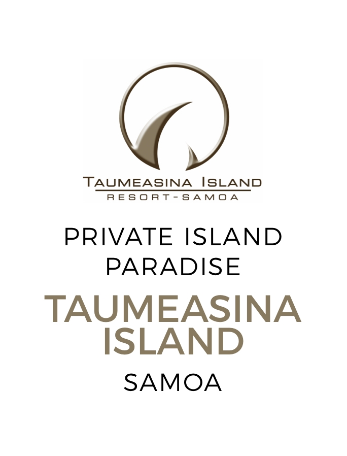 Secluded Samoa Private Island Escape with Decadent Dining & Massages
